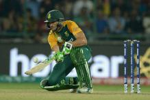World T20: Du Plessis says conceding a lot of extras cost South Africa dear