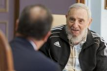 Cuba 'has no need of gifts from the empire': Fidel Castro