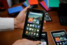 Tablet shipment reaches 4.4 million in India