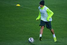 Brazil coach Dunga replaces Kaka with Firmino for World Cup qualifiers