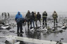 Cyprus pilot of crashed FlyDubai jet had a new job elsewhere