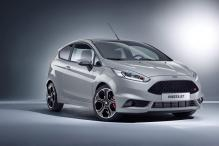 Ford debuts Fiesta ST200 hatchback at Geneva Motor Show