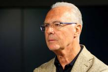 No proof of vote-rigging in 2006 World Cup bid as Beckenbauer feels pressure