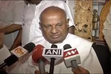 Mallya is a son of Karnataka soil, he is not running away from the country: Deve Gowda