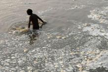 NGT seeks complete data on sewage discharged in Ganga