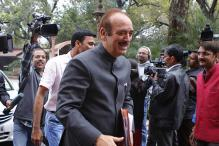 Ghulam Nabi Azad kicks up row with ISIS-RSS remarks; BJP demands apology
