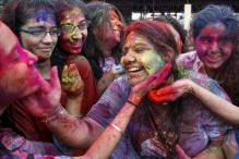 Festival of colours: Pakistan's Sindh province declares public holiday on Holi