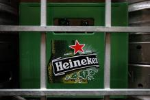 Heineken eyes control of Vijay Mallya's United Breweries