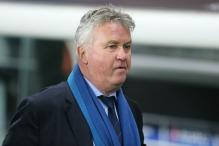 Chelsea face rebuilding challenge, says Hiddink