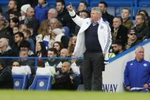 EPL: Hiddink wants 'best possible position' for Chelsea in his last 8 matches