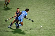 Hockey: Poonam strikes twice as India blank Scotland 3-0 to end SA tour on a high
