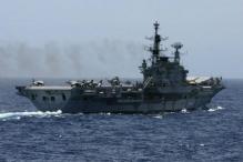 Sailor dies in minor fire onboard aircraft carrier INS Viraat, Navy orders probe