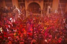 Holi Special: Know The Importance of Mathura, Vrindavan Holi