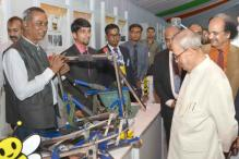 Women safety, nature protection highlights at Innovation Fest in Delhi