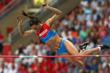 World Indoor athletics lacks buzz in absence of stars, Russians