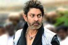 Jagapathi Babu's next is a low budget Telugu horror comedy