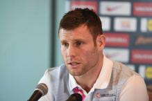 World Cup qualifiers: Sturridge returns, Milner to captain England against the Netherlands