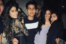 Watch: Alaviaa Jaffrey shares funny moments of Jahnvi Kapoor on her birthday