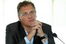 Switzerland starts criminal proceedings against Ex-FIFA No. 2 Jerome Valcke