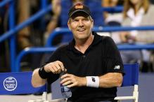 Jim Courier backs overhaul of 'stagnant' Davis Cup