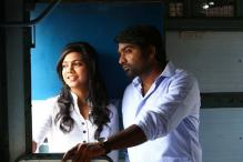 'Kadhalum Kadandhu Pogum' review: Vijay Sethupathi's latest is an average watch