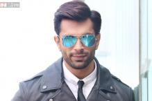 Wish I could play Superman in the Indian version of 'Batman v Superman: Dawn of Justice': Karan Singh Grover