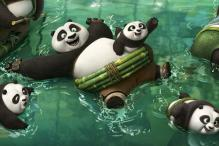 Hollywood Friday: It's 'Kung Fu Panda 3' vs 'Allegiant' this week