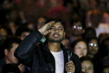JNU Students Call Off Hunger Strike After HC Stays Punishment