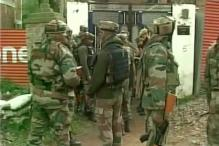 Two army jawans, one civilian injured in grenade blast