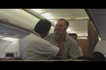 Passengers vent their anger on Air India 701 officials