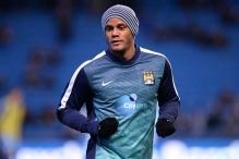 EPL: Kompany seeks focus as Manchester City aim to close gap on Leicester