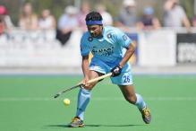 Birendra, Akashdeep in race to best Hockey India player of the year award
