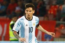 World Cup Qualifiers: No man-marking for Messi, says Bolivia coach Baldivieso