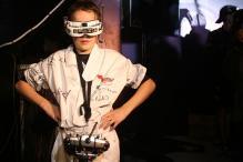 15-year-old Luke Bannister wins inaugural World Drone Prix