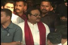 ED to question Chaggan Bhujbal in Maharashtra Sadan scam
