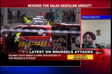 2 Jet Airways members undergoing treatment is the only information about Indians we have: Envoy to Belgium