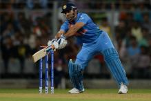 World T20: Dhoni urges batsmen to improve on run rate against Bangladesh