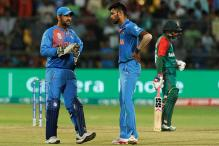 World T20: India's win a classic example of Dhoni's astute tactics