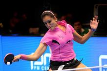Indian women enter main draws at World Table Tennis Championships