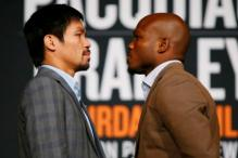 Bradley says he's relying on 'different strategy' in WBO title bout against Pacquiao