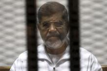 Egypt forces 32 judges to retire over Morsi ouster