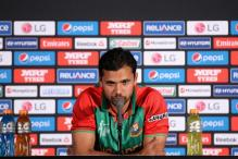 World T20: History says Pakistan's better than us, says Mortaza
