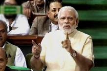 PM Modi Questions Opposition Over Stalling of OBC Bill in Rajya Sabha