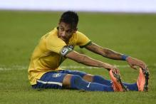 Brazil coach Dunga keen to pick Neymar for Rio Olympics