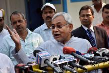 Tax on EPF puts the financial future of our youth in jeopardy: Nitish Kumar