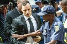 Oscar Pistorius's sentencing set for June 13-17: report