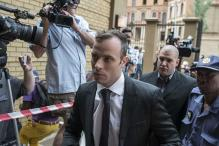 Oscar Pistorius set to return to jail after rejection of appeal