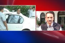 Home Ministry probing all files related to Ishrat Jahan case: Rajiv Pratap Rudy
