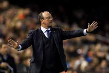 Benitez begins Newcastle rescue bid with Leicester test
