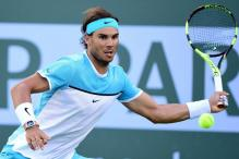 Djokovic cruises, Nadal survives at Indian Wells